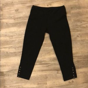 Athleta Capri Pants
